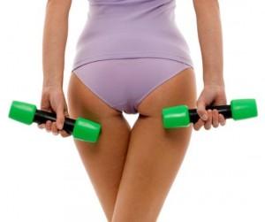 Основные упражнения для ног