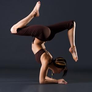 Упражнения развивающие гибкость спины (часть 2)