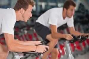 занятия на велосипеде для похудения